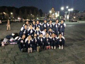 全日本高等学校選手権大会を終えて